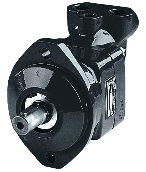 Parker for Parker pumps and motors