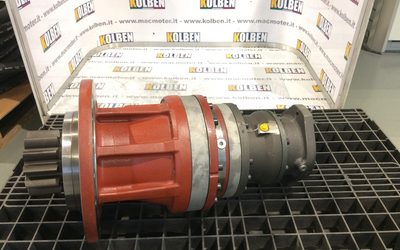 Rotation gearbox for Komatsu PC200